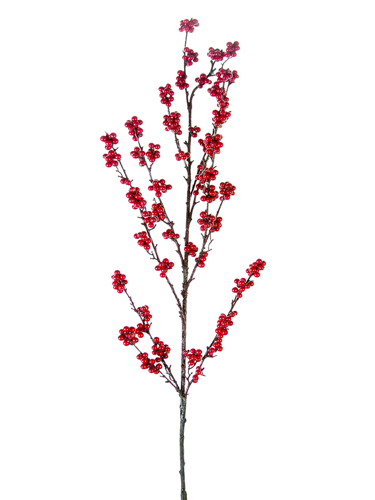 """Picture of 48"""" BERRY BRANCH SPRAY"""