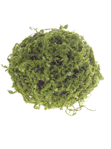 """Picture of 5"""" MOSSY TWIG BALL"""