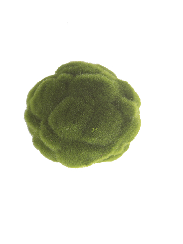"Picture of 5"" MOOD MOSS BALL"