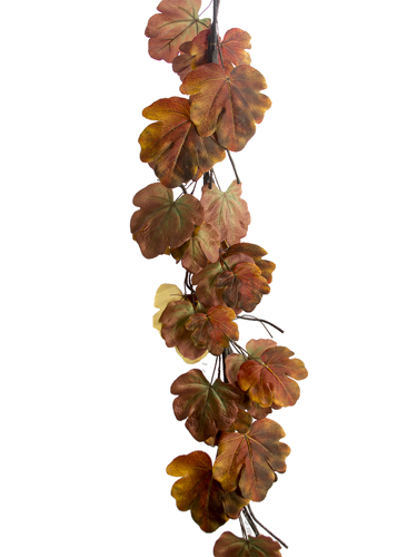 Picture of 6' FIG LEAF GARLAND