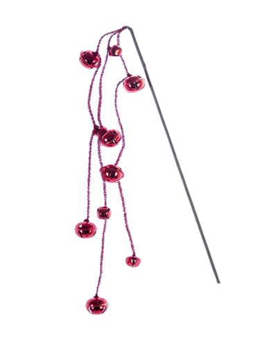 """Picture of 36"""" HANGING JINGLE BELL SP"""