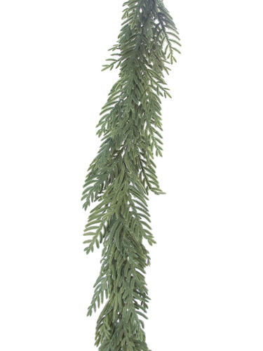"""Picture of 62"""" BALD CYPRESS GARLAND"""