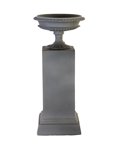 Picture of XS URN W/PEDESTAL STAND