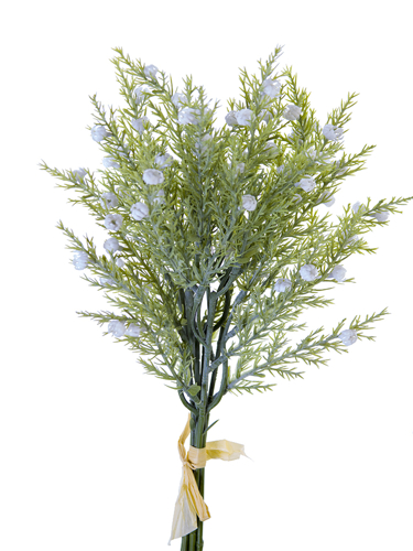 Picture of 14.2 JUNIPER FLOWER BUNDLE X5