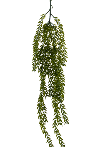 """Picture of 34"""" HANGING WILLOW SPRAY"""