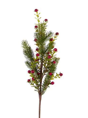 "Picture of 20"" PINE BERRY BRANCH"