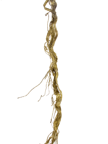 "Picture of 67"" WEATHERED VINE GARLAND"