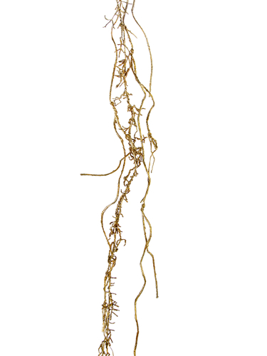 """Picture of 63"""" METALLIC TWIG  GARLAND"""
