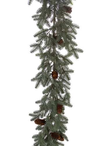 """Picture of 65"""" BALSOM PINE GARLAND"""