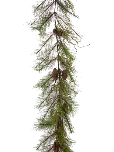 Picture of 6' CEDAR/RED PINE GARLAND