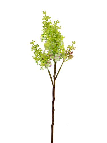 """Picture of 27"""" LILAC BRANCH"""